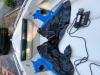 Bow Speaker Install Shabah z210