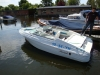 My boat at the dock, ready for a great day !