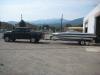 Truck & Boat