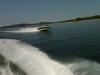 9/23/12 on Possum Kingdom Lake