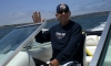 Cruising San Diego Bay with...